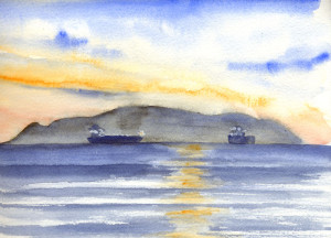 120515-Sunset-Tankers