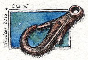 100516-inktober-copper-clip