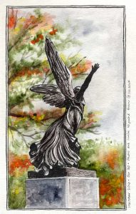103016-inktober-slczouk-statue